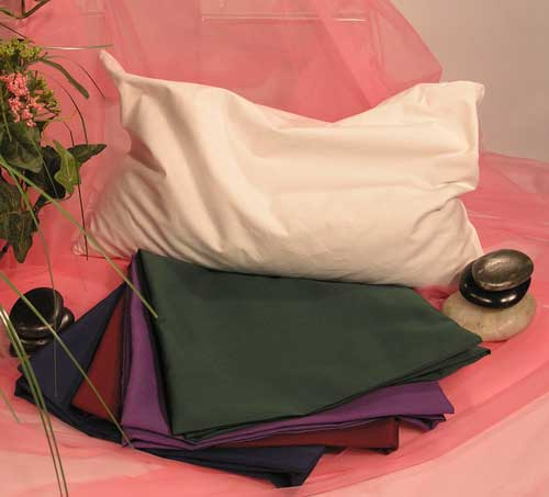 Companion pillowcases
