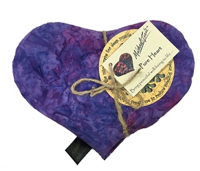 Flaxseed Pillow - No Aromatherapy Herbs
