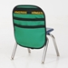 Small ChairPocket with Zipper Pouch -